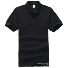 Wholesale China Factory Custom Blank Mens Polo T Shirt