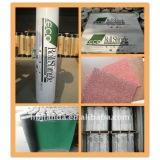 SBS modified bituminous waterproof membrane with mineral granule