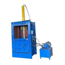 Hydraulic Baler Hydraulic Aluminum Can Baler Hydraulic Vertical Metal Aluminum Can Tire Baler