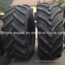 Agricultura radial do pneu 710/70r42, pneus de trator John Deere Nova Holanda