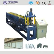 Rollladen, der Maschine / Rolltor kalt Roll Umformmaschine