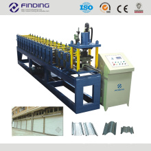 Roller Shutter Making Machine/ Roll-Up Door Cold Roll Forming Machine