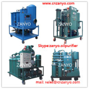 Economical Used Motor Oil Filtration Equipment