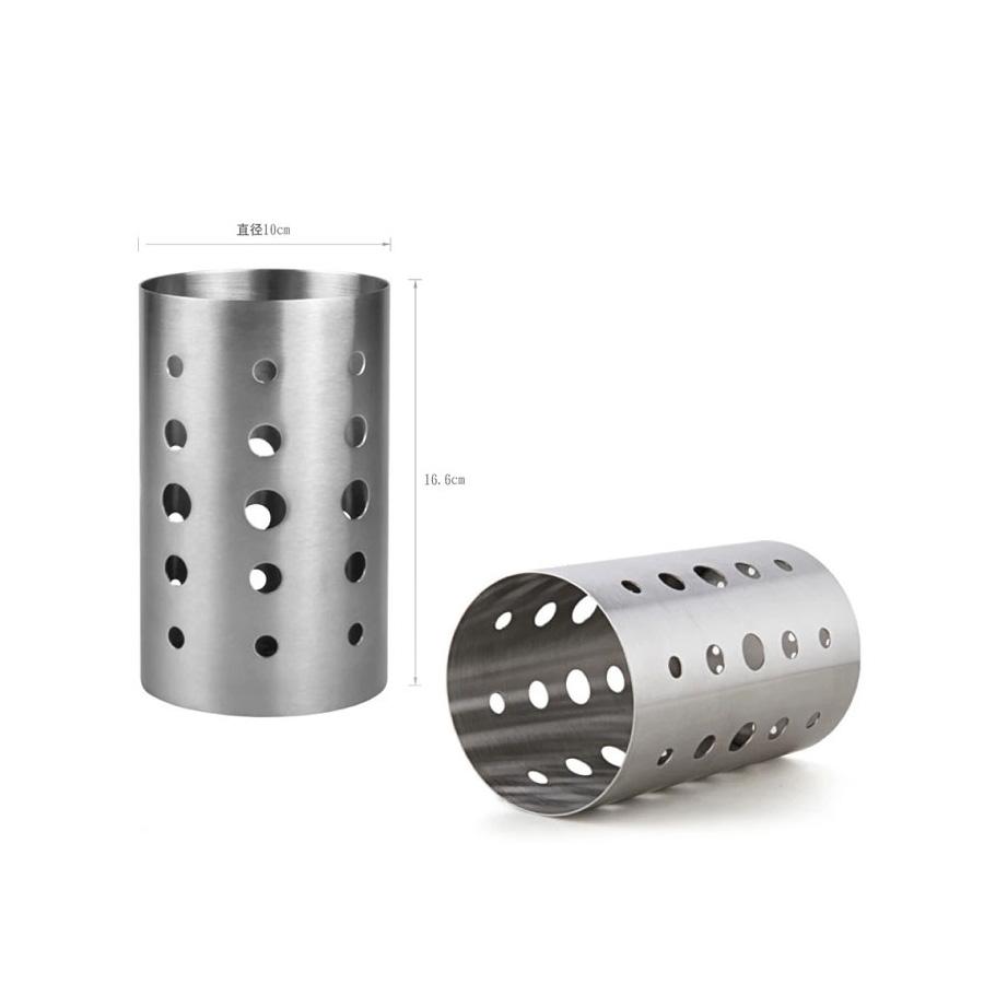 Kitchen Utensils Holder Stainless Steel