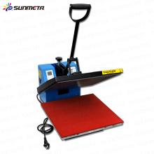 Máquinas de impressão da sublimação para a venda 38 * 38 cm
