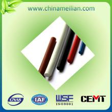 Resina de acrílico flexible manguito reforzado