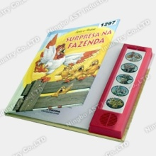Talking Book, Musica, Voice Book, Catalogo di libri musicali