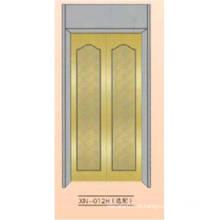 Peças de elevador - Porta de aterragem (XN-012H)