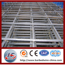 With best price 2.5mm concrete welded wire mesh,galvanized welded mesh panels,concrete reinforcement galvanized welded wire mesh