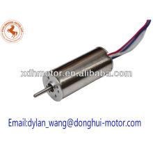 20mm 36V brushless dc motor 15000rpm for home appliances