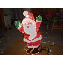 Luz de Natal (SRL-M)