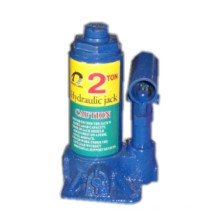 2 Ton Oil Bottle Hand Jack