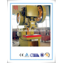 J23-40TONS POWER PUNCH PRESS MACHINE