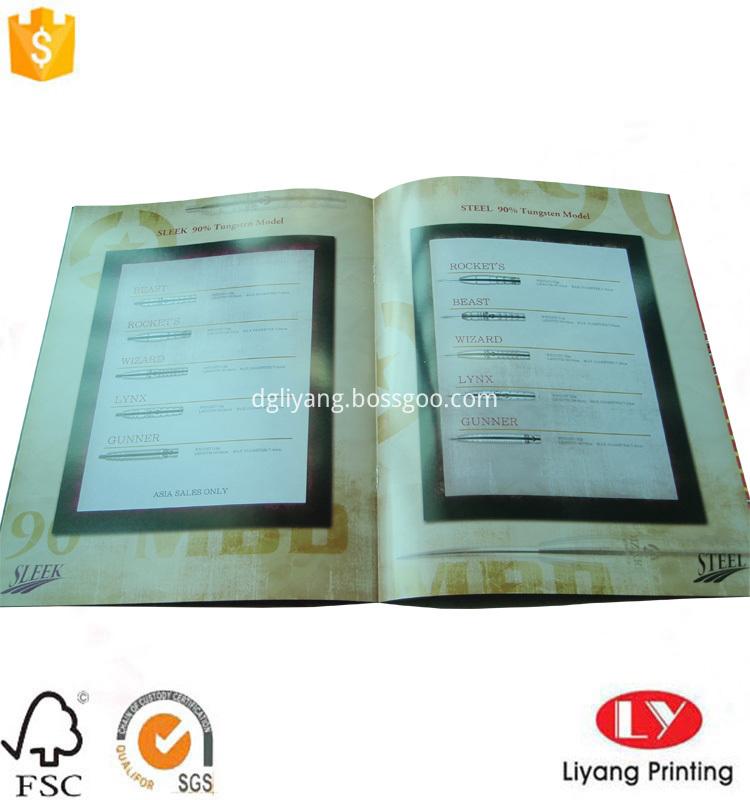 cheap catalogue printing