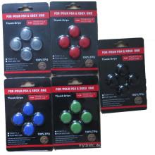 TPU Thumbstick Cap Set für Xbox One Wireless Controller Joystick Griffabdeckung