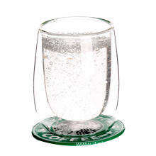 Double Wall Borosilicate Glasses And Cups