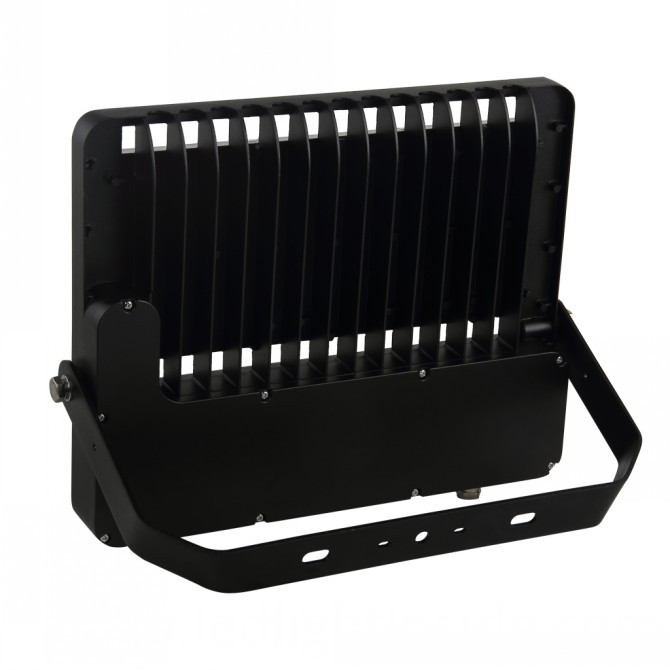 200W led flood light heat sink