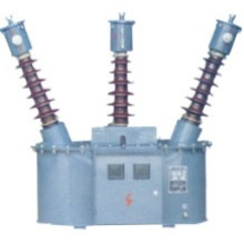 JS-6/10 / 35model Hochspannungs-Elektro-Messbank