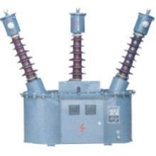 Banco de medida eléctrico de alto voltaje de Jls-6/10 / 35model