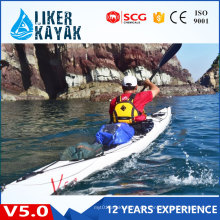 Ein Seat Sea Kayak