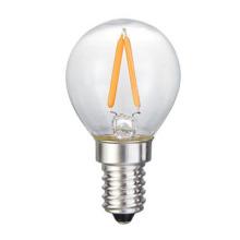 Светодиодные G35 с лампами накаливания лампы 2W 4W 6 Вт