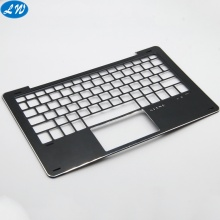 OEM aluminum machiningmechanical keyboard front panel