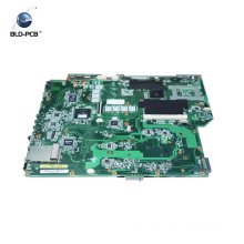 OEM/ODM PCB Assembly Service for DVR Blue Main Board, Offers SMT and THT Assembly