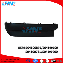 Replacement Corner Spoiler 504190699 504190700 Auto Parts