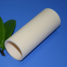 Technic 99% Alumina Ceramic Ozone Tube For Insulating