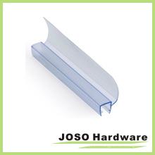 Panneaux de verre de douche en verre Stripes (SG242)
