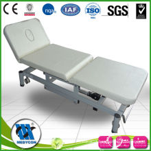 Electric Examination bed Couch with PVC Cover