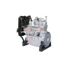 Tragbarer Dieselmotor