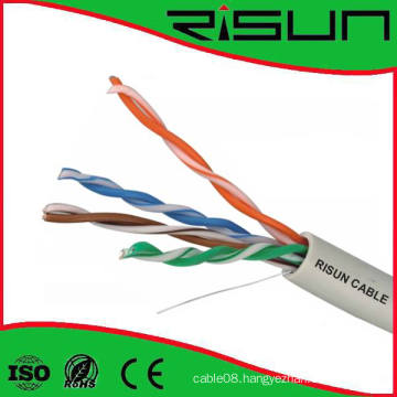 Data Cable UTP Cat5e LAN Cable Copper Communications Cables 305m/Pull Box