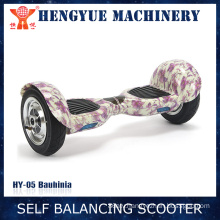 Cool Design Balancing Scooter with Two 10 Inch Wheels