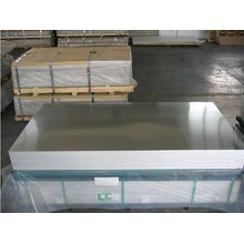 China Manufacturer Antirust Aluminum Sheet 3003, 5052, 5005 (ASTEM, ISO, GB)