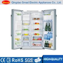 No Frost Side by Side Fridge Refrigerator