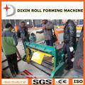 High Quality Pedal Steel Sheet Cutting Machine