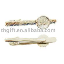 Simple desogn metal Grampo pin pin com niquelar brilho