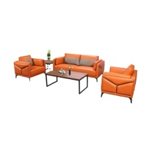 Dious Modern Leather Living Room Sofas sets Customized Living Room Sofa Sets