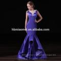 Пользовательские Вышитые Женские Особого Случая Элегантный Русалка Вечернее Платье