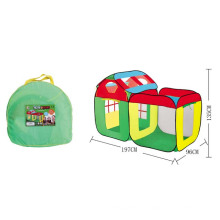Outdoor-lustige Spielzeug Kinder spielen Set Falten Spielzelt (10205163)