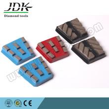 Jdk Diamond Metal Frankurt für Marmorschleifen