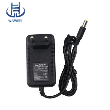 12w Wall Adapter 12v 1a لـ LED
