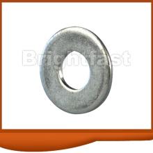 Steel Flat Washers zinc plated