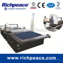 Richpeace Computerized Fully Automatic Fabric for garment Cutting Machine