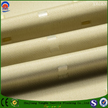 100%Jacquard Polyester Flame-Resistant Coating Flocking Blind Curtain Fabric for Curtains