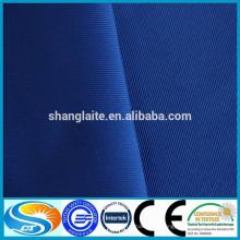 Tissu en coton polyester haute qualité pour uniforme