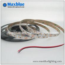 Tira flexível do diodo emissor de luz de DC12V / DC24V 120LEDs / M 2835 SMD 22-24lm / LED
