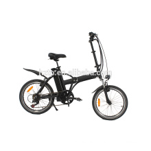 TOP E-cycle made in china rechargeablelithium battery ebike with low price for sale