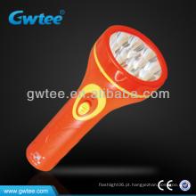 GT-8152 Lanterna laser de aquecimento recarregável